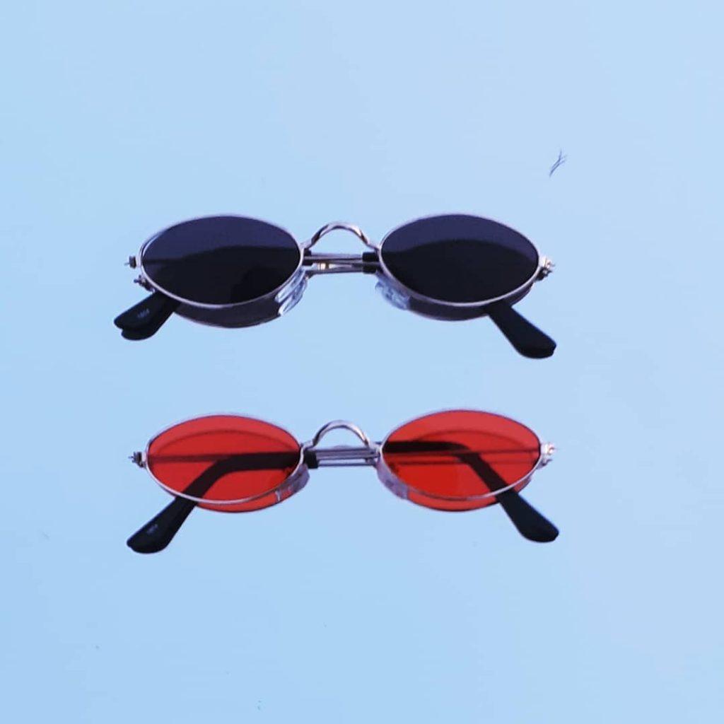 Atractivo en gafas