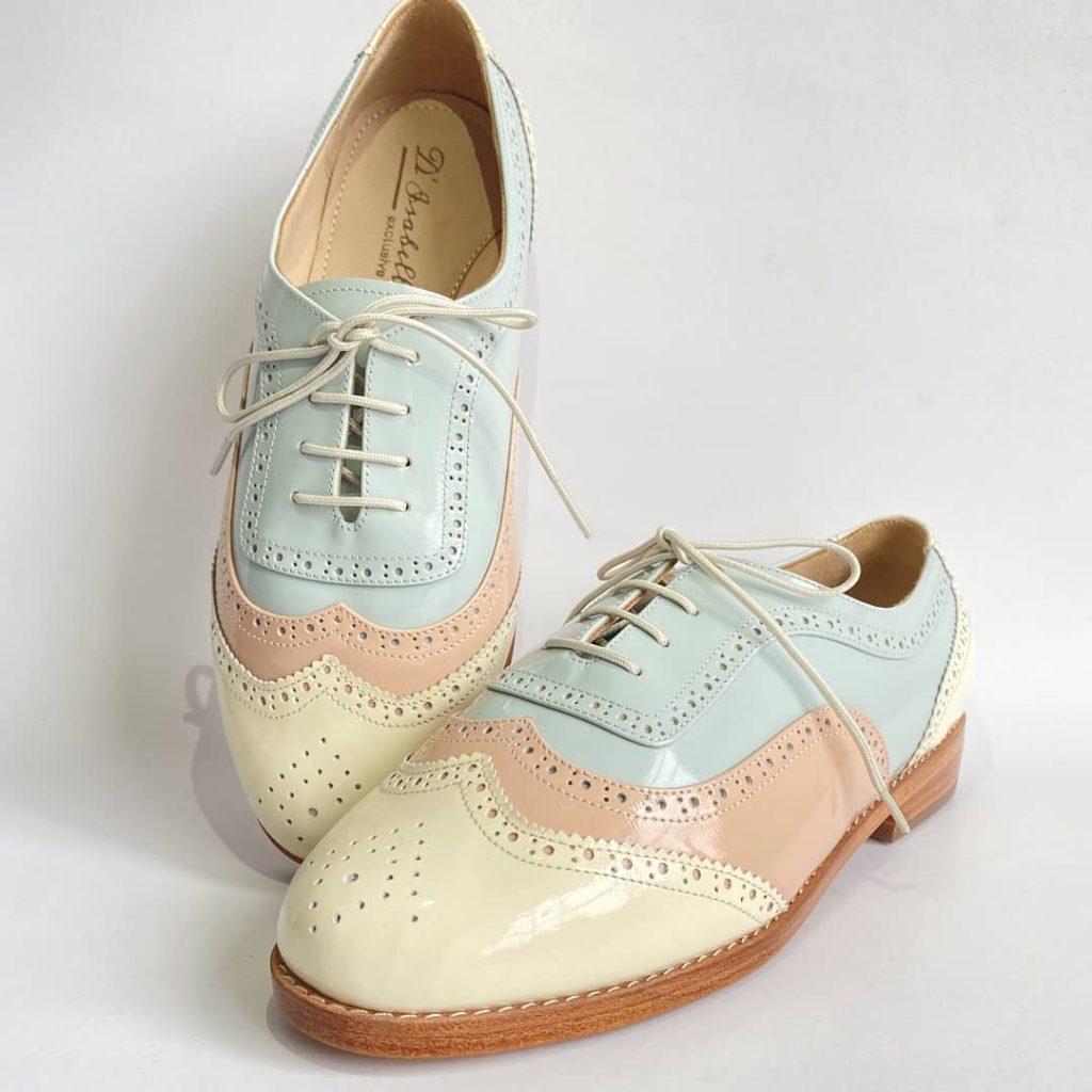 Imagen 7 10 9 Zapatos que no deben faltar en tu armario de mujer