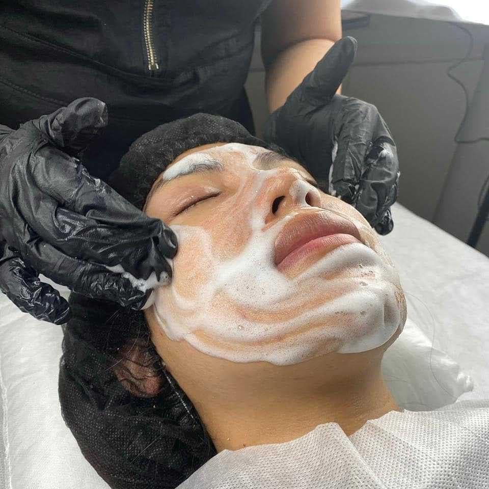 rutinas para hidratar la piel