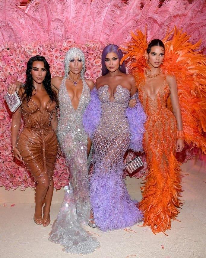 Imagen 6 9 Secretos Detrás del Éxito de la Familia Kardashian