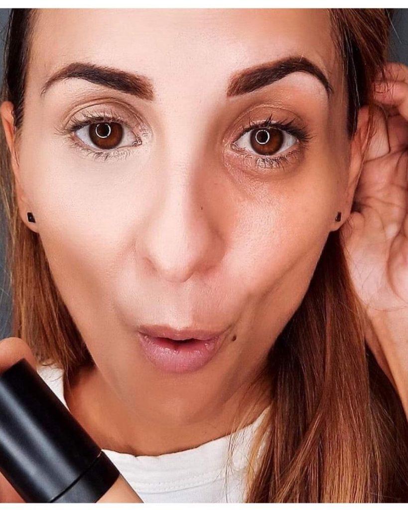 Ojeras y malos hábitos