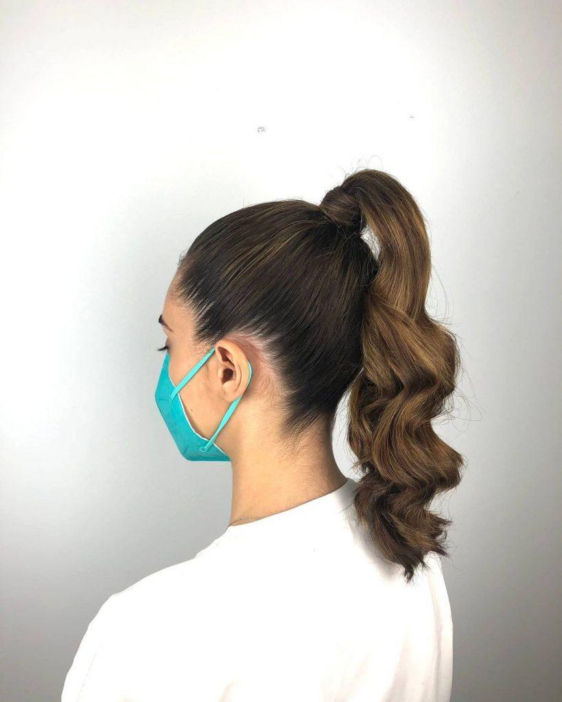 Imagen 10 1 Cortes de Pelo y Peinados recomendados para mujeres Mujeres mayores de 40 años
