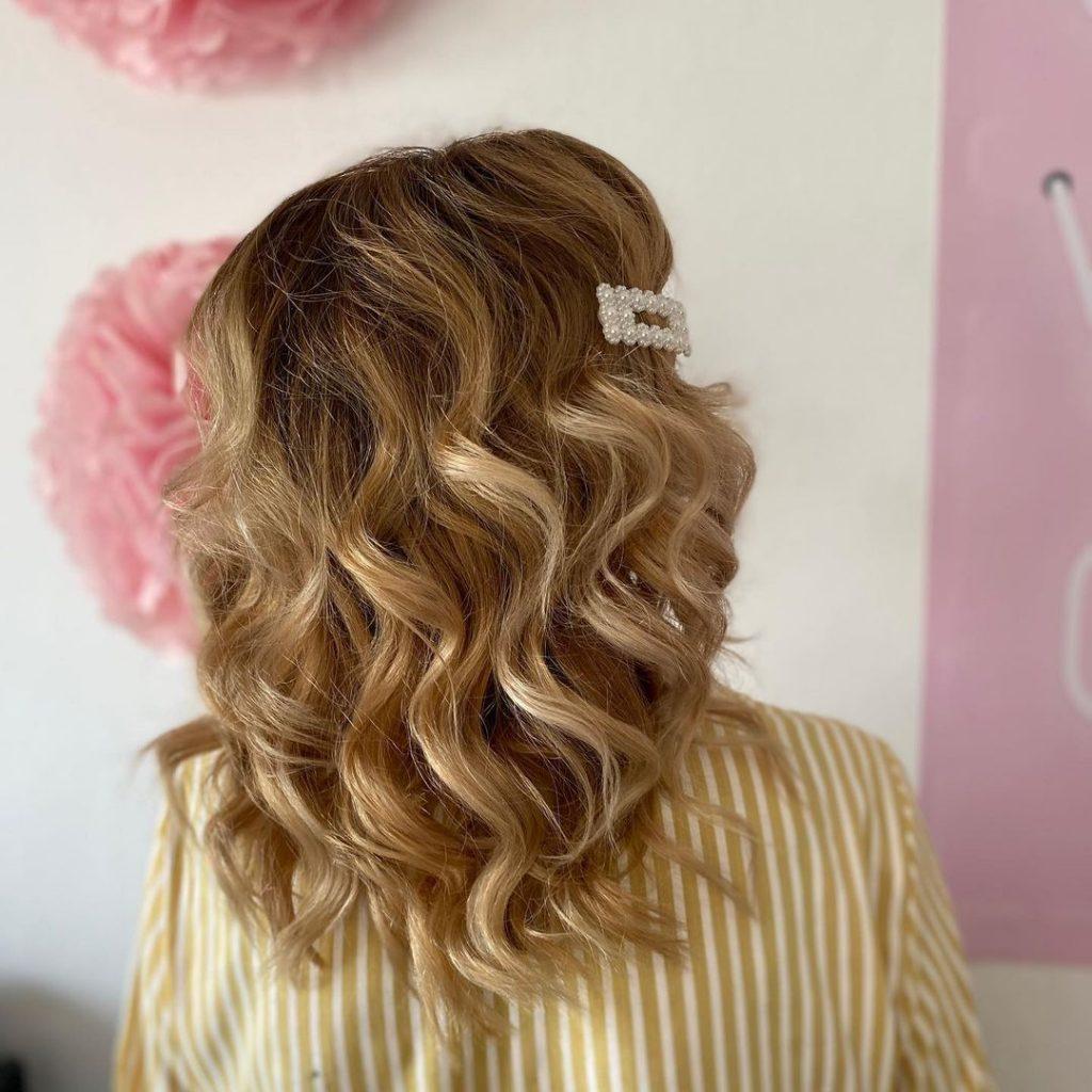 Imagen 9 1 Cortes de Pelo y Peinados recomendados para mujeres Mujeres mayores de 40 años